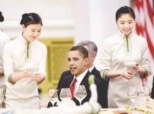 △奥巴马在金色大厅