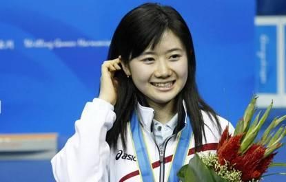 """日媒承认福原爱等日本选手在中国乒超联赛""""修练""""之后实力大增。"""