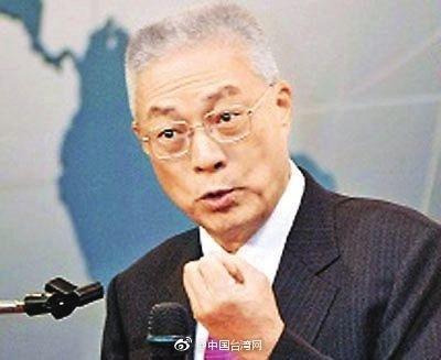 """原标题:吴敦义:坚决反对任何形式的""""台独""""是中国国民党的使命与任务"""
