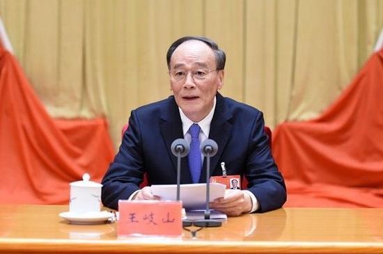 媒体: 中纪委的重磅专栏告别,意味深长_(组图)
