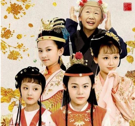 小孩演大人传承经典文化