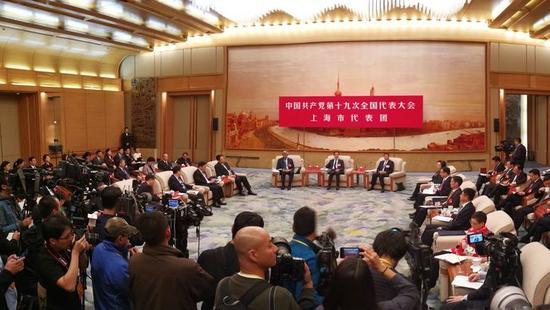 解放日报·上观新闻记者 缪毅容 朱珉迕 谈燕