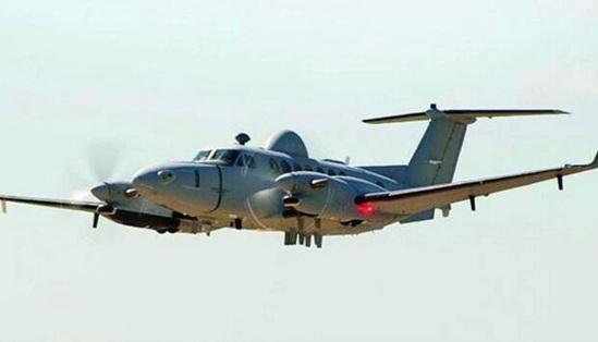 EMARSS-S侦察机