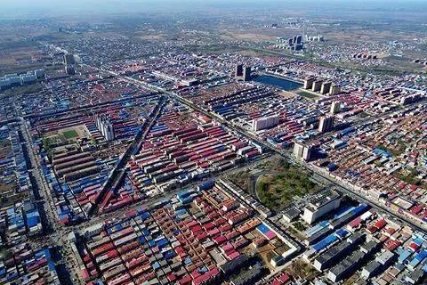 ▲与异样承接非首都功效转移之北京通州副中央定位于承接北京市资源差别,雄安新区将次要承接地方级资源。