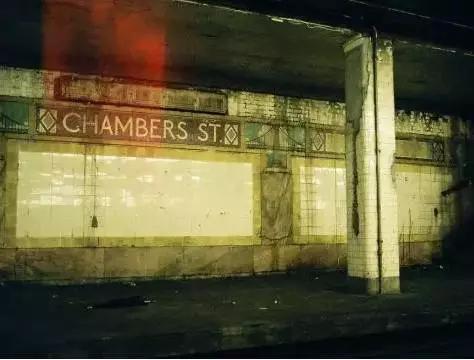 ▲纽约地铁。图片来自新华社