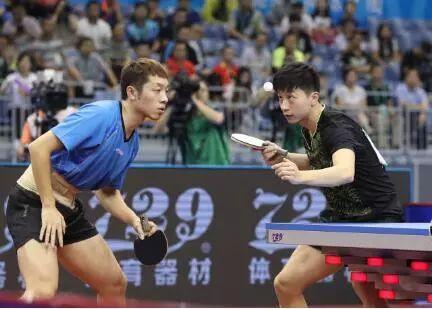 国际乒联处罚3名退赛中国运动员 中国乒协表态
