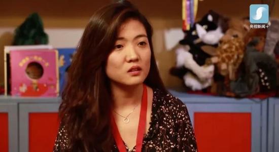 央视独家:特朗普外孙女的中文是怎样炼成的?