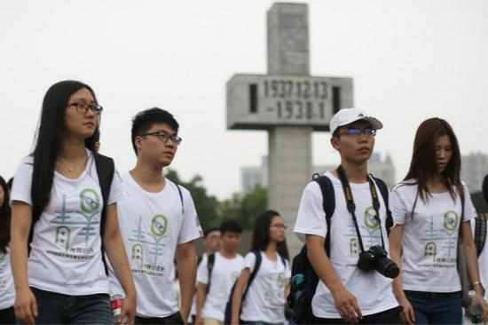 越来越多的台湾青年愿意赴大陆就业。(图片来源:台湾《联合报》资料图)