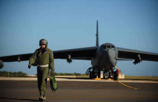 图片来源:美国《空军时报》