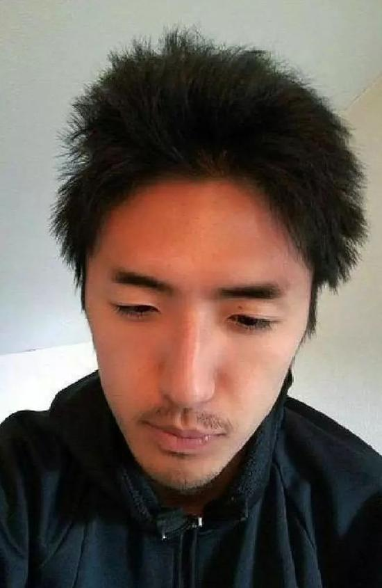 ▲白石隆浩Takahiro Shiraishi。图据澳大利亚新闻网