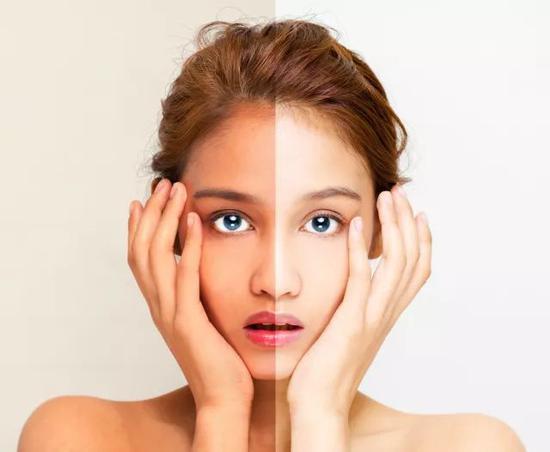防晒做不对显老二十岁 用这4招防晒超有效