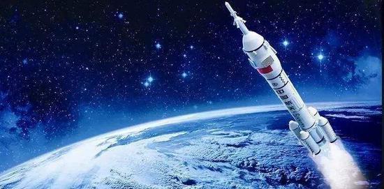 载人航天工程总设计师:第三批航天员将有科学家入选图片
