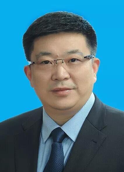 周先旺任武汉市副市男性养生长 代理市长(图/简历)