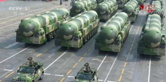 美国首次在海上成功拦截洲际导弹 有何意图?
