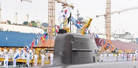 这下美国摊事儿了:日韩也要核潜艇,给还是不给?