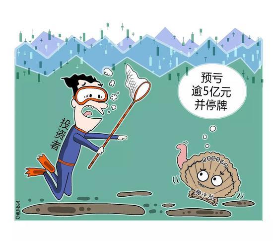 pt开户送金·猥亵女童的新城控股王振华有3上市公司 曾被纪委调查
