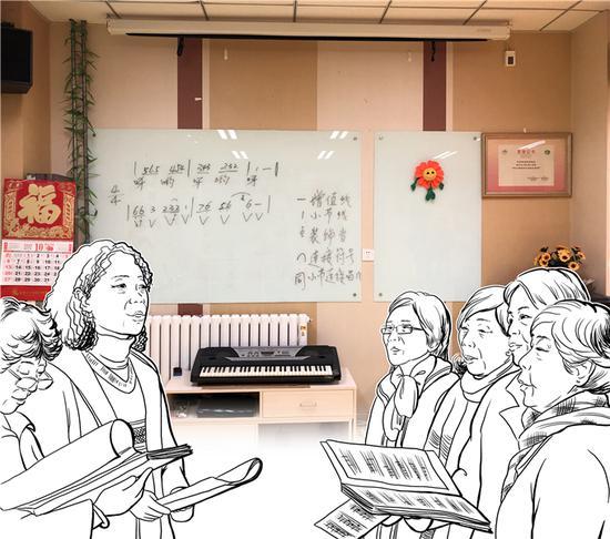 """为协助解决或缓解计划生育特殊家庭面临的实际困难 北京将开展""""暖心行动"""""""