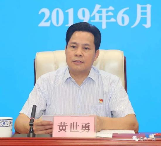 广西自治区新增两位副主席图片