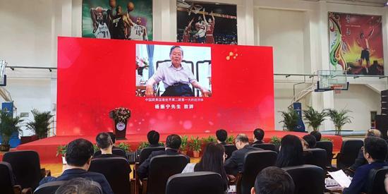 杨振宁:中美若发生冲突将是整个人类的灾难图片