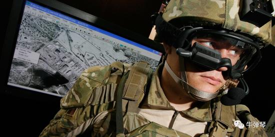 美国正打造世界最庞大神秘部队 10个鲜为人知的特点