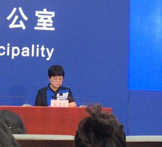 北京近日新增106例确诊患者全部与新发地有关图片