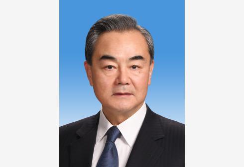 幸运飞艇平台:国务委员外交部长王毅简历