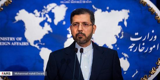 伊朗拒绝参与欧盟提出的伊核协议非正式会议