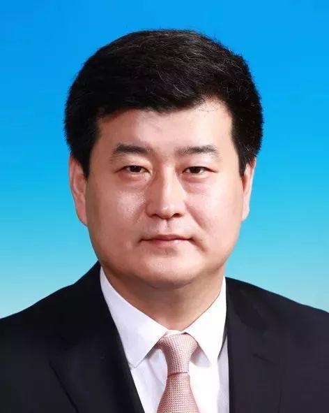 张若冰任北京海淀区委常委、组织部部长图片