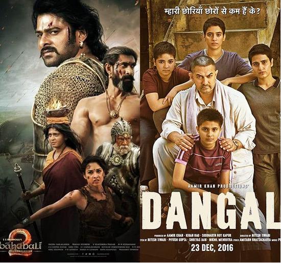 印度电影《摔跤吧!爸爸》在中国受到好评 图自印媒