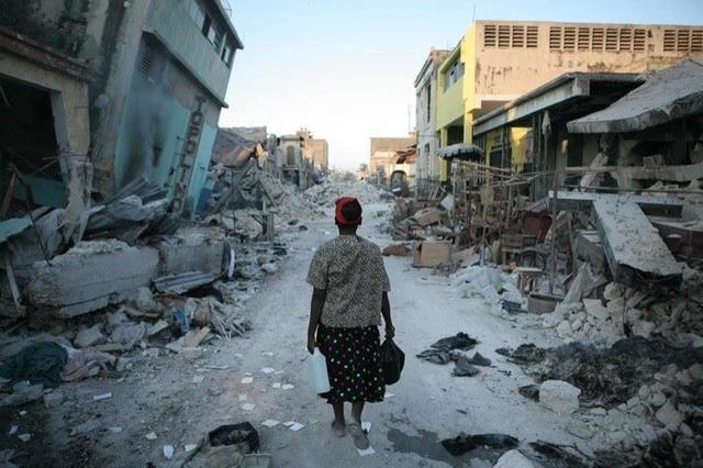 海地是个怎样的国家?