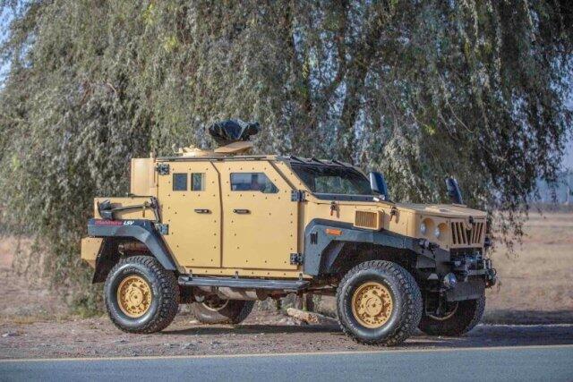 印军花费上亿美元采购国产新型战车,一口气买上千辆