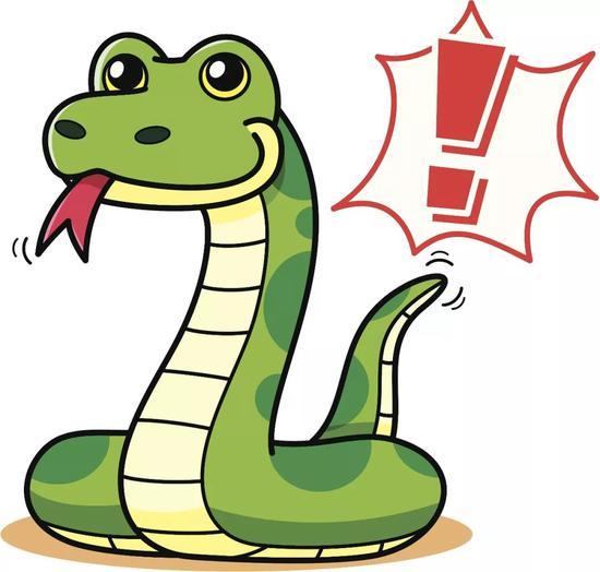 """好心的""""捕蛇人"""""""