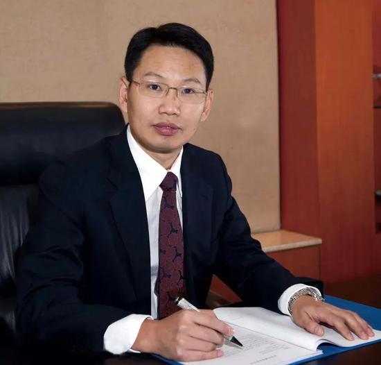 摩天注册陕西迎来最年轻副省长摩天注册原来是这图片