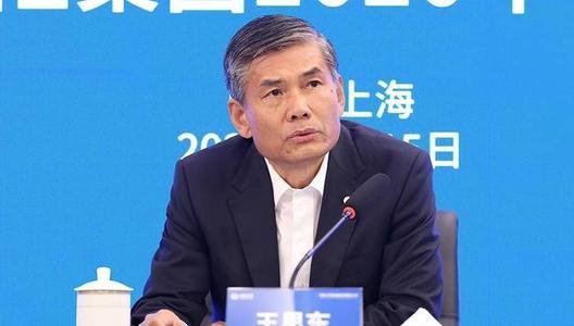 中央决定:王思东任中国太平保险集团党委书记图片