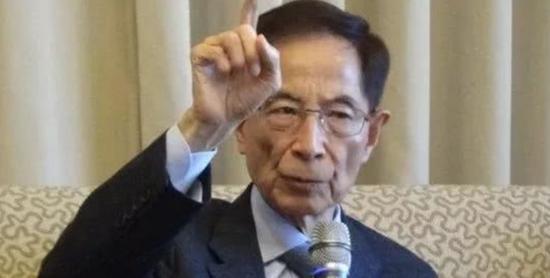 """又变脸了?""""港独""""头目李柱铭斥揽炒者一无所知图片"""
