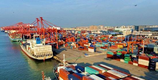 WTO承认美对华征反补贴税违规 俄媒:中国局部胜利