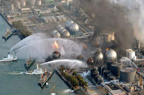 日本计划将123万吨核污水排入大海 渔协怒了