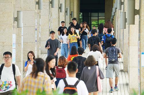 澳门四高校联合入学考试将如期于4月中旬举行图片