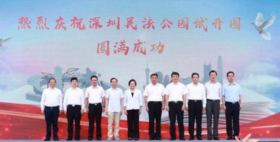 篮冠代理:市公安局篮冠代理副局长刘国周赴任深图片