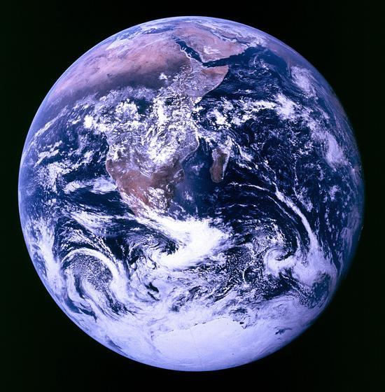NASA:地球将安全100年 不会遭受小行星阿波菲斯撞击