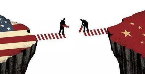 陶然笔记:妥善解决双方核心关切 实现共同目标