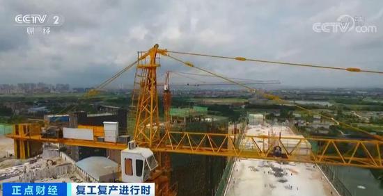 广东佛山:腾出万亩工业用地支持