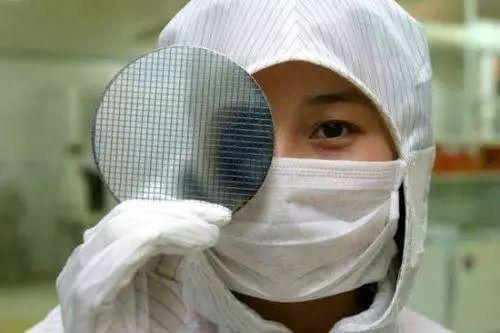 揭幕:美国打压中国芯片行业内幕