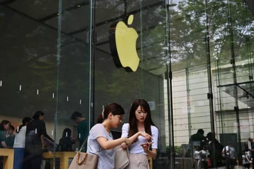 苹果在这一方面创历史新高将看齐华为