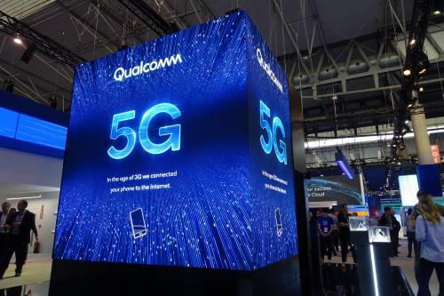"""手机接任务赚钱最好平台_与华为5G""""近身肉搏"""" 美国芯片巨头""""放大招"""""""