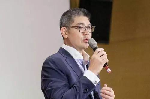 国民党中央委员连胜文