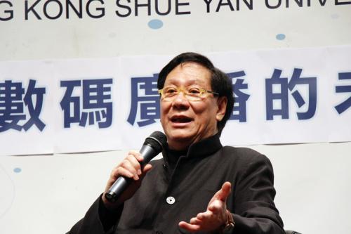 郑经翰 图源:香港消息网