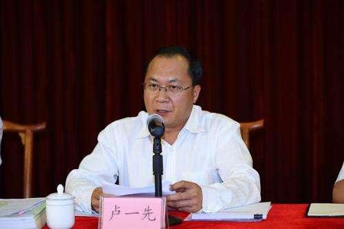 「杏悦」战部部长卢杏悦一先履新南沙区委书记图片