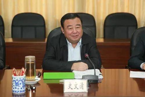 """被举报""""索要黄金""""的省委原常委,成了""""深夜虎""""图片"""