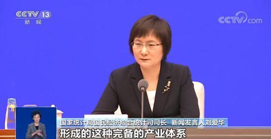 杏悦娱乐中国经济杏悦娱乐持续复苏改善图片